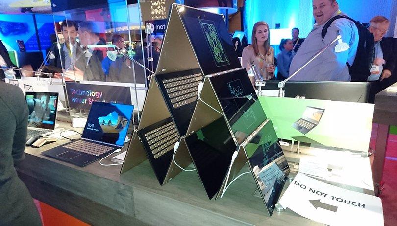 Schnappt sich Windows den Tablet-Markt?