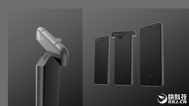 zuk z2 preview render 1