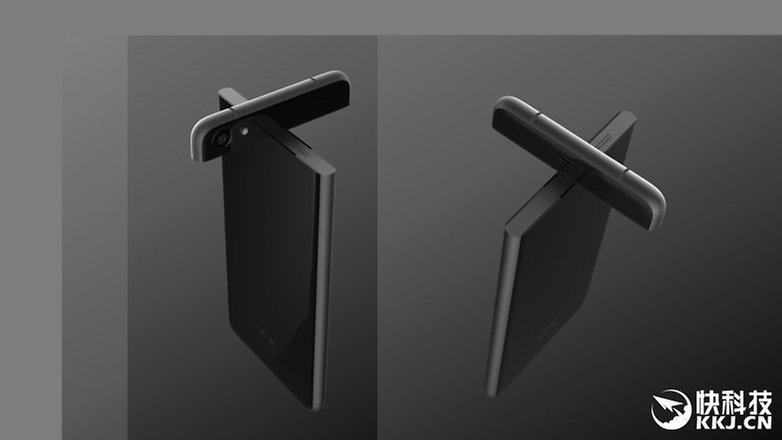 zuk z2 preview render 2