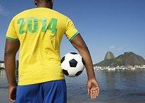 Twitter & Facebook : les nouveautés pour la Coupe du Monde 2014