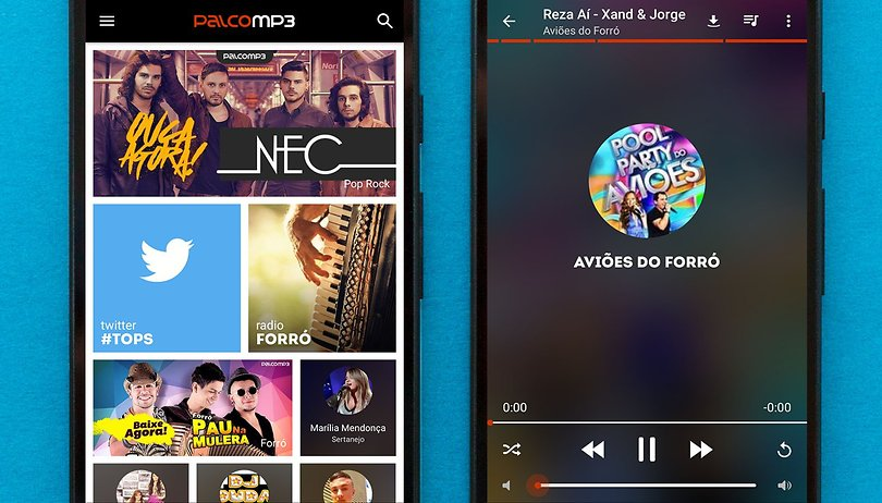 The best free music download apps for Android | AndroidPIT