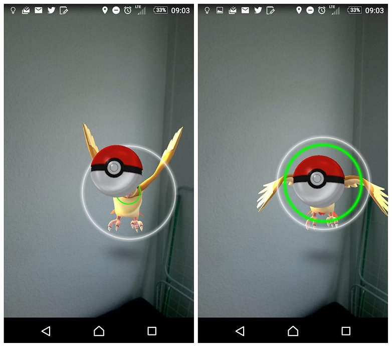 Pokmon Go Tips And Tricks How To Become A Pokmon Master Androidpit