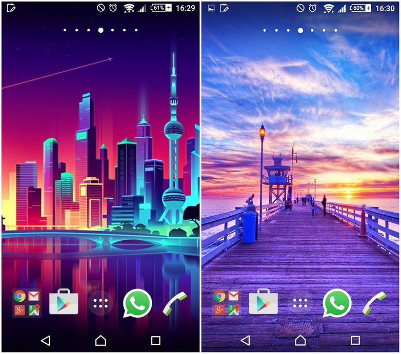 androidpit best free wallpaper apps zedge