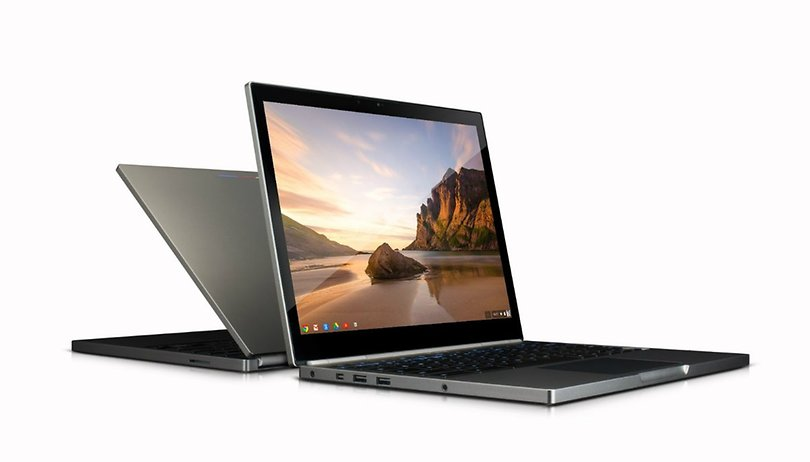 Win a free Chromebook Pixel worth $1000 with this awesome giveaway