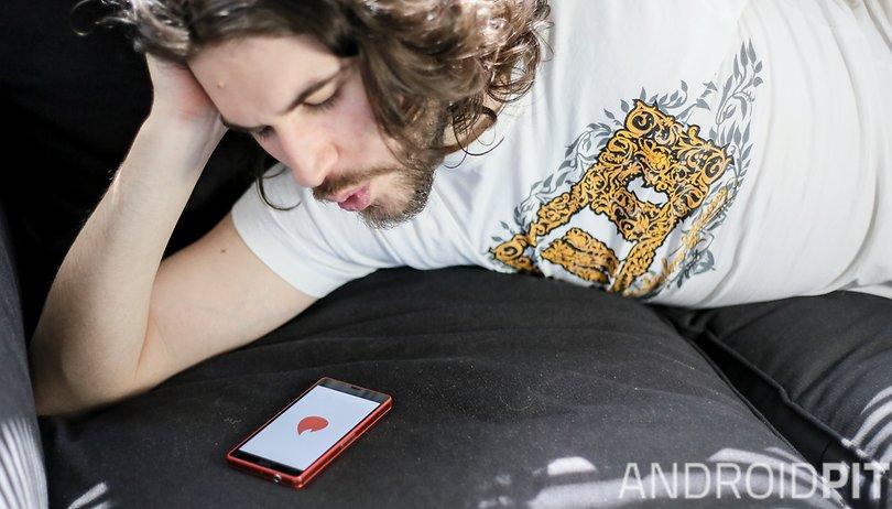 Gli italiani, con lo smartphone, lo fanno peggio!