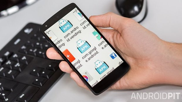 androidpit apk file teaser