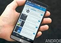 AndroidPIT App update (version 2.3) - the best way to get mobile news