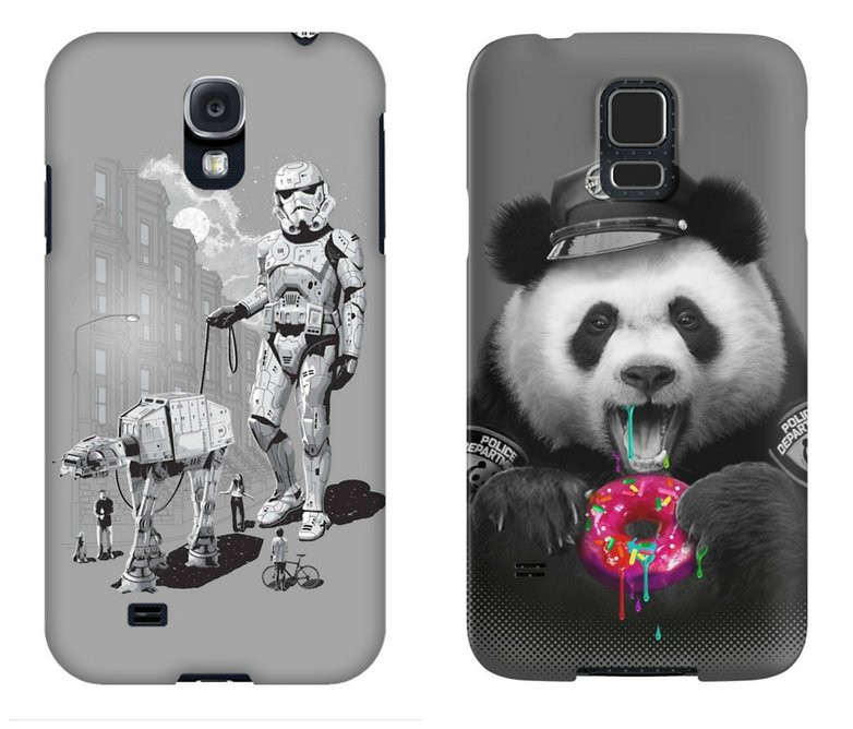 androidpit galaxy s4 galaxy s5 cases
