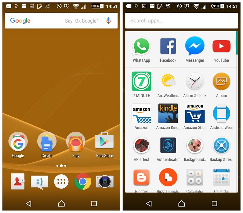 androidpit turn any phone into nexus 2