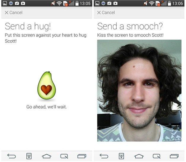 androidpit avocado 2