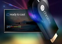 Sale alert: Get a Google Chromecast for just £18! [updated, UK only]