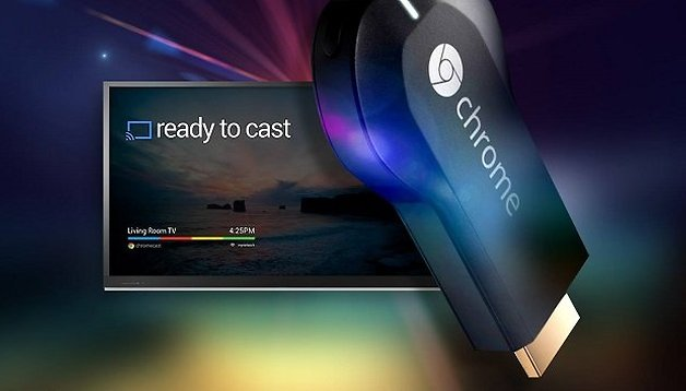 What is Chromecast? Google's brilliant streaming device explained