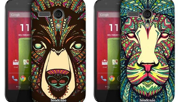 Best Moto G case: our top 5 for your money