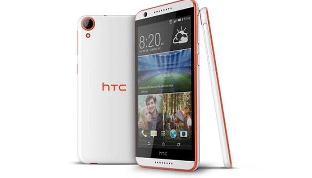 HTC announces Desire 820 with 5.5-inch screen and 64-bit octa-core processor