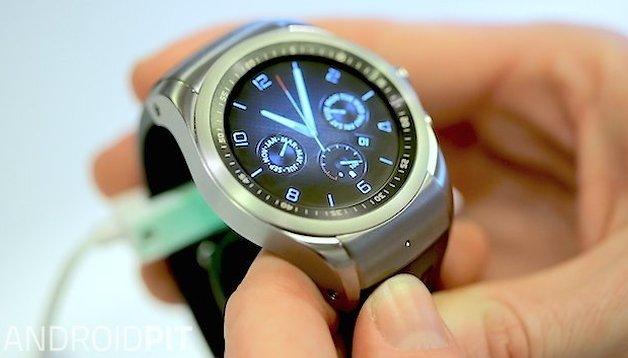 Review preliminar do LG Watch Urbane LTE - o novo relógio inteligente da LG