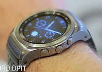 LG Watch Urbane LTE review - the next-gen smartwatch today [hands-on]