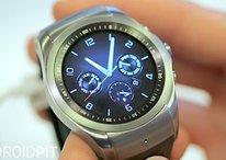 LG Watch Urbane LTE im Test: Die nächste Generation