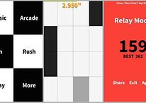 Don't Tap the White Tile - the game that's taking over the Play Store!