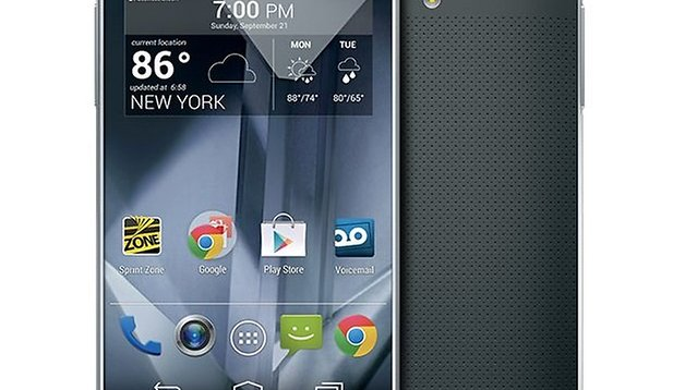 Sharp's amazing Aquos Crystal coming to Sprint for 239 USD