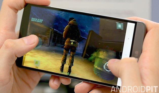 androidpit strike team teaser