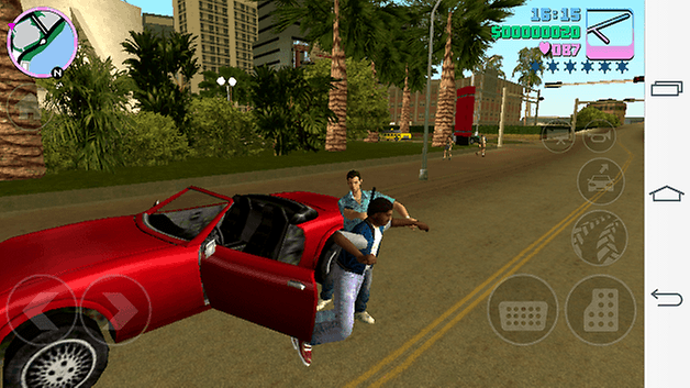 androidpit vice city