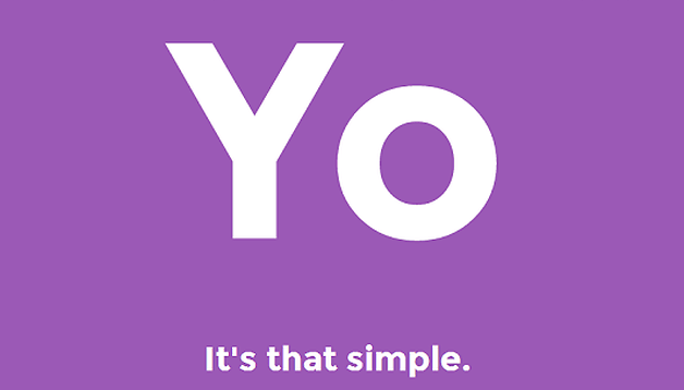 Strangely popular Yo app might now be useful thanks to latest update