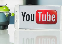 Le streaming live de YouTube arrive sur Android