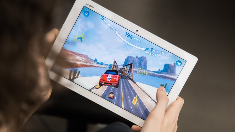AndroidPIT best android tablet games 13