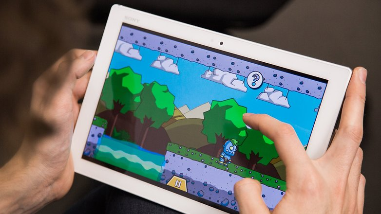 AndroidPIT best android tablet games 3