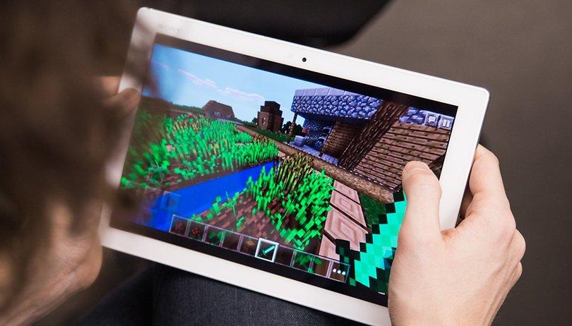 Se você gosta de Minecraft, então estes jogos são para você