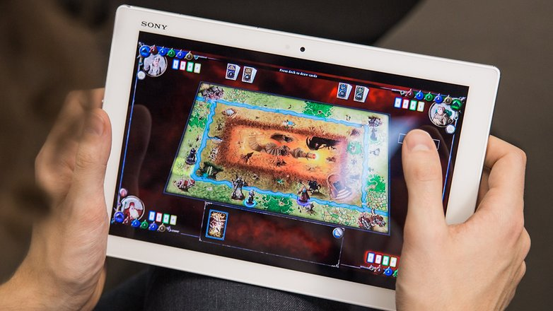 top tablet spiele