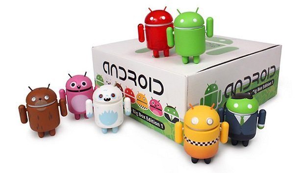 androidpit deals android collectibles bundle