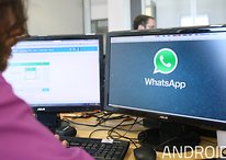 So könnt Ihr WhatsApp am PC nutzen