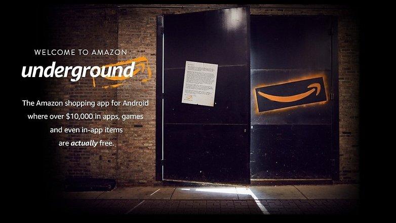 androidpit amazon underground image 1