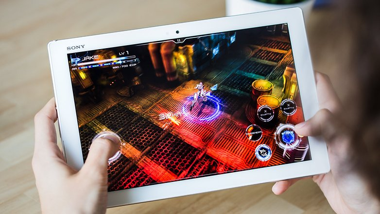 best tablet games