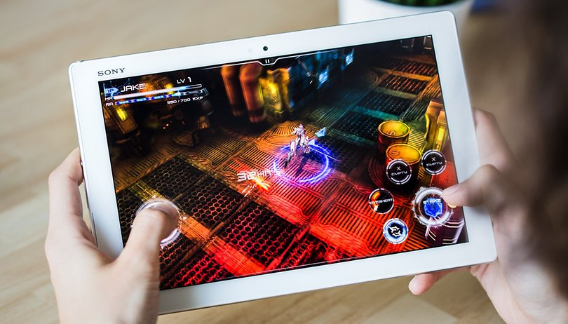 Os melhores jogos para Android de 2020