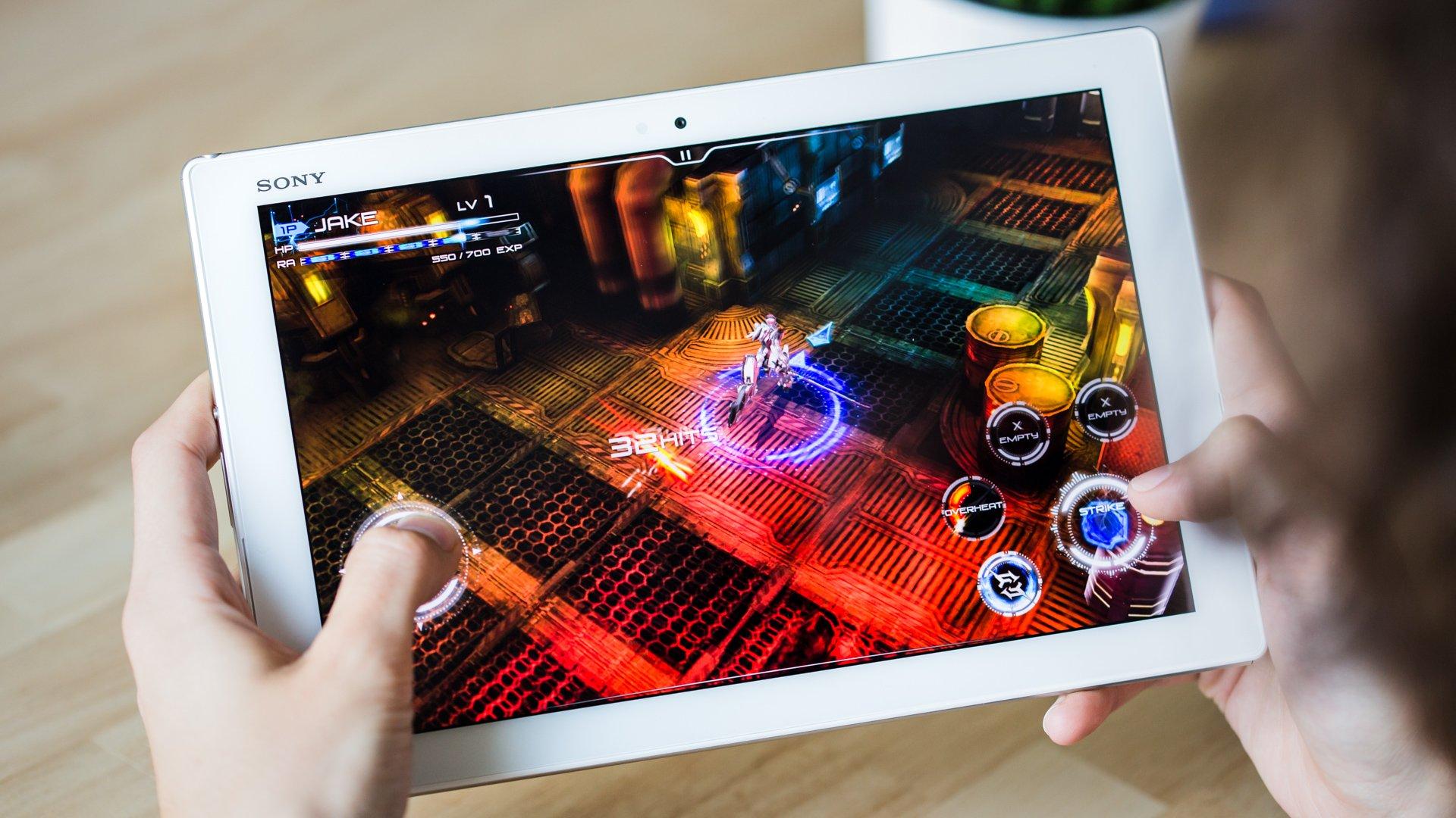 les meilleurs jeux android de 2018 androidpit. Black Bedroom Furniture Sets. Home Design Ideas