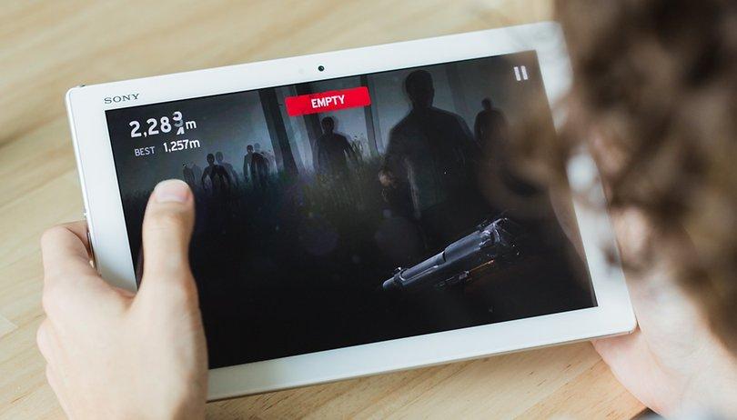 Los mejores juegos de disparo para Android