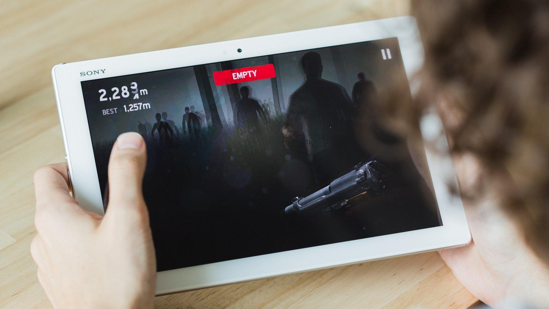 Los Mejores Juegos De Disparo Para Android Androidpit