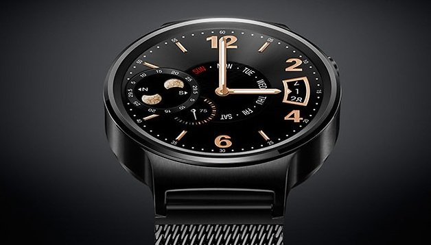 Win a free Huawei Watch in our BIG AndroidPIT giveaway