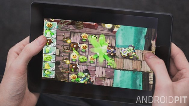androidpit plants vs zombies 2 teaser