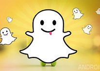 """Snapchat update adds major feature with """"Discover"""""""