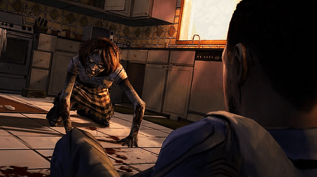 androidpit the walking dead best game
