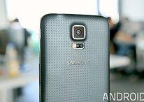 Possessori di Galaxy S5, è arrivato il momento di fare l'upgrade!