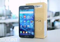 Test du Samsung Galaxy S5 : que vaut-il aujourd'hui ?