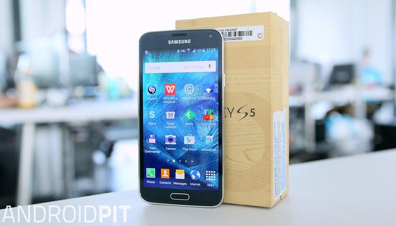Galaxy S5: como economizar bateria e prolongar sua duração