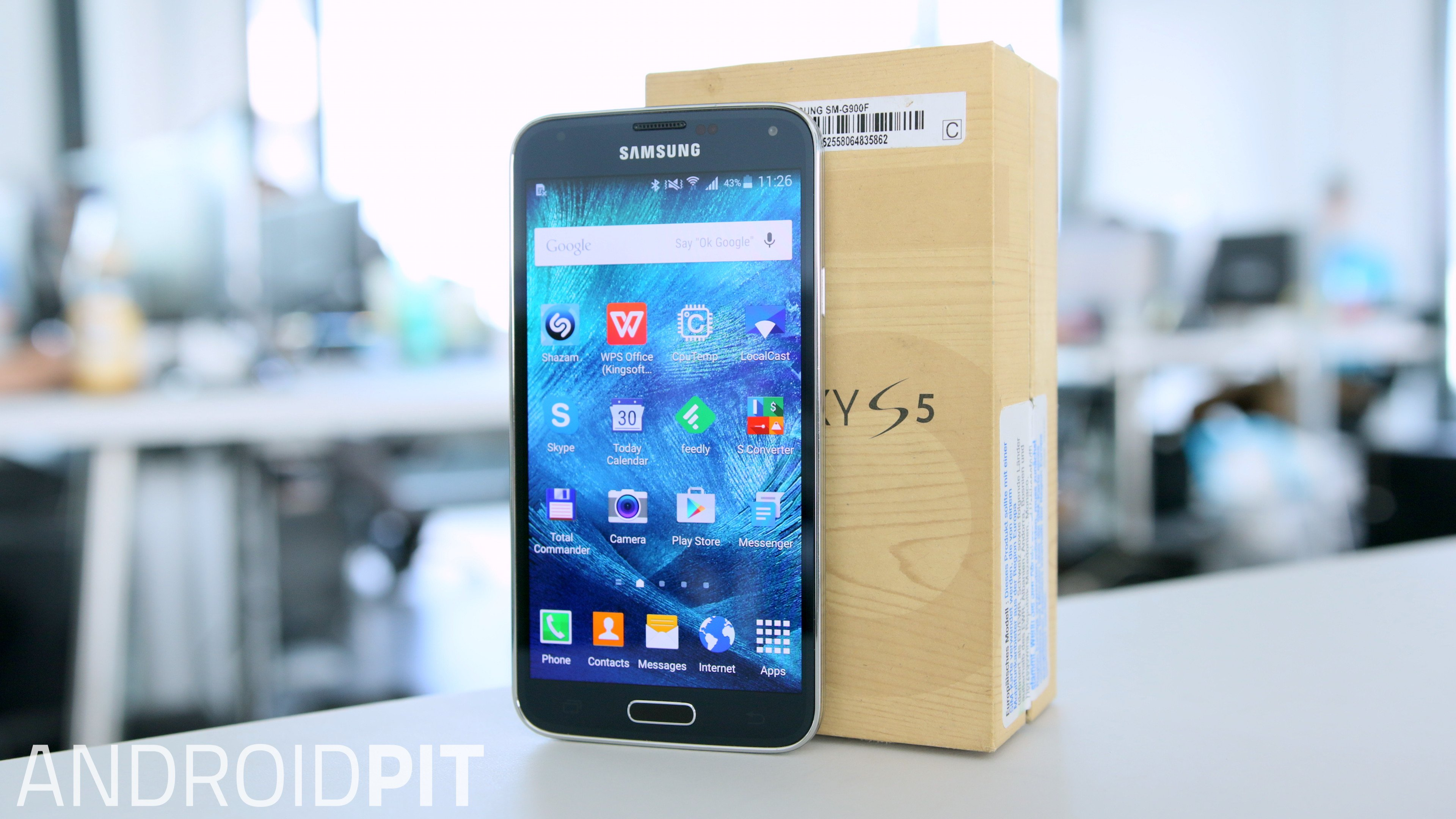 Best Games for the Samsung Galaxy S5