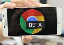 Google Chrome testa alerta para páginas que gastam muita internet