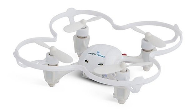 androidpit deals snowflake drone
