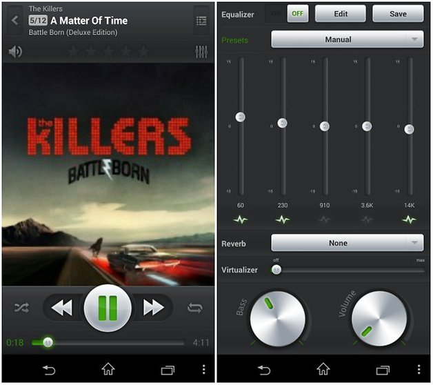 androidpit playerpro music player